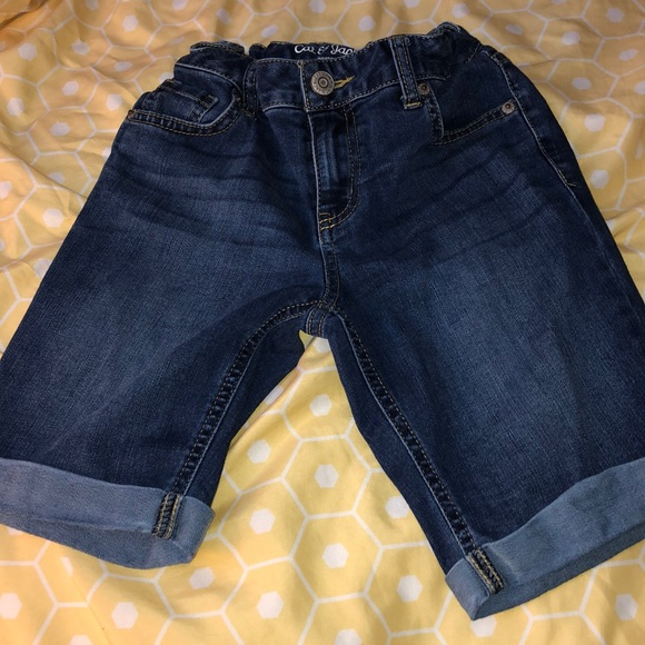 Cat & Jack Pants - old navy bermuda shorts